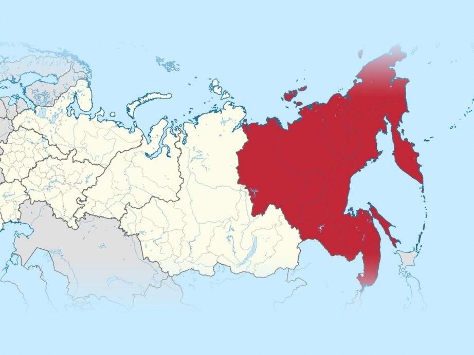 Продаст ли Россия Дальний Восток?