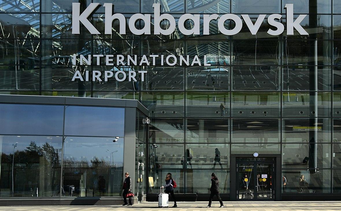Из Хабаровска возобновляют авиаперелеты в несколько зарубежных стран