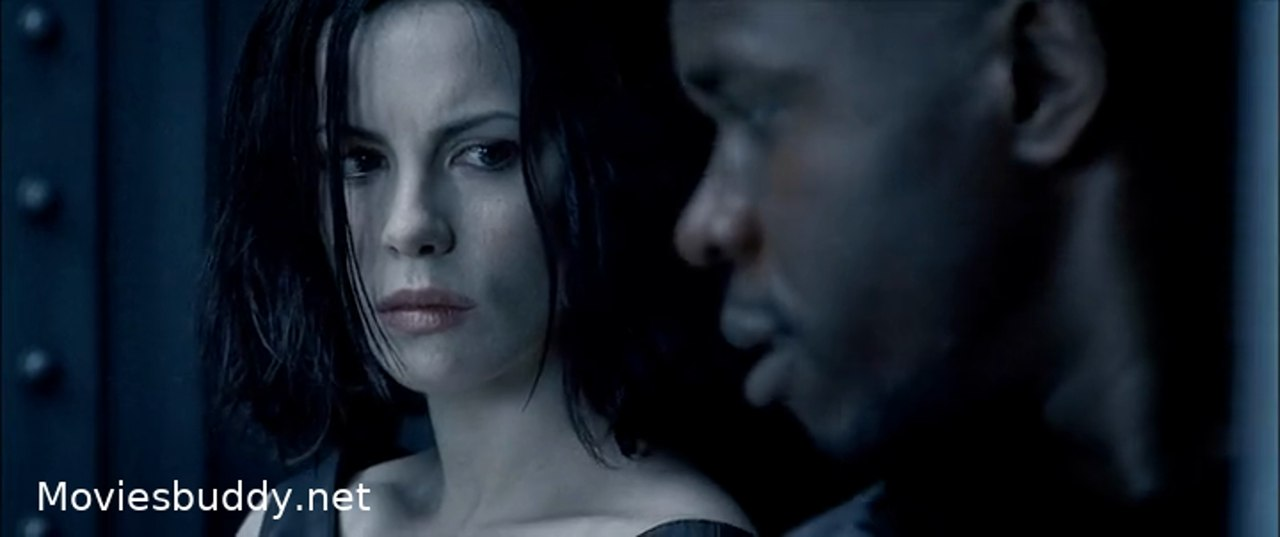 Movie Screenshot of Underworld