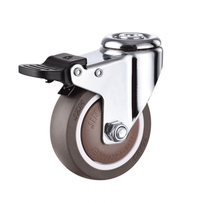 Casters for your furniture