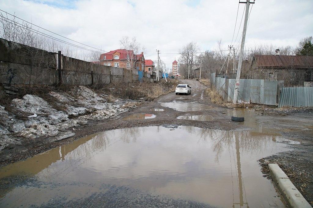 В Хабаровске на ремонт дорог будет направлено свыше 1,4 миллиарда рублей
