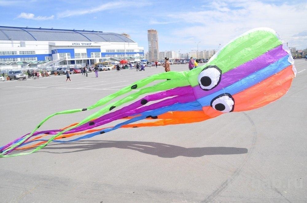 День молодежи 2021 в Хабаровске (мероприятия)