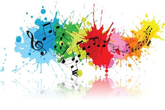 evolución musicofónica
