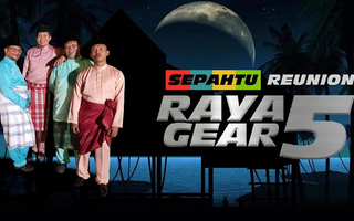 Sepahtu Reunion Gear 5 Episod 2