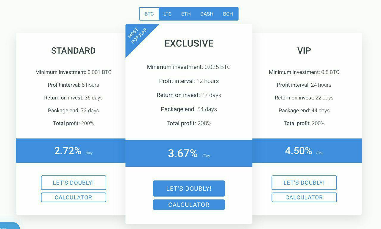Bitcoin reklám bot távirata legit)