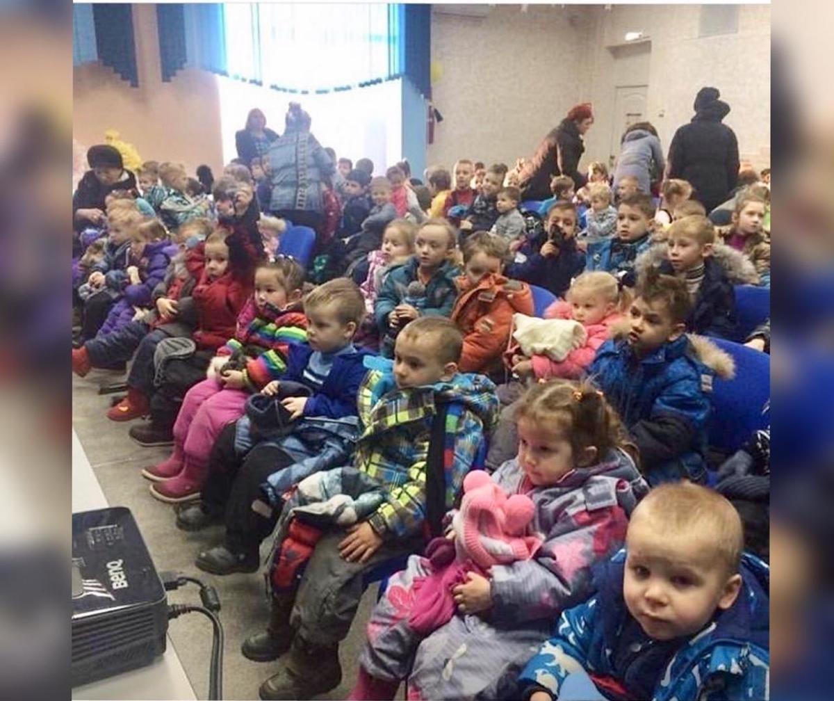 Более 30 тысяч малышей эвакуировали из детских садов в Хабаровске