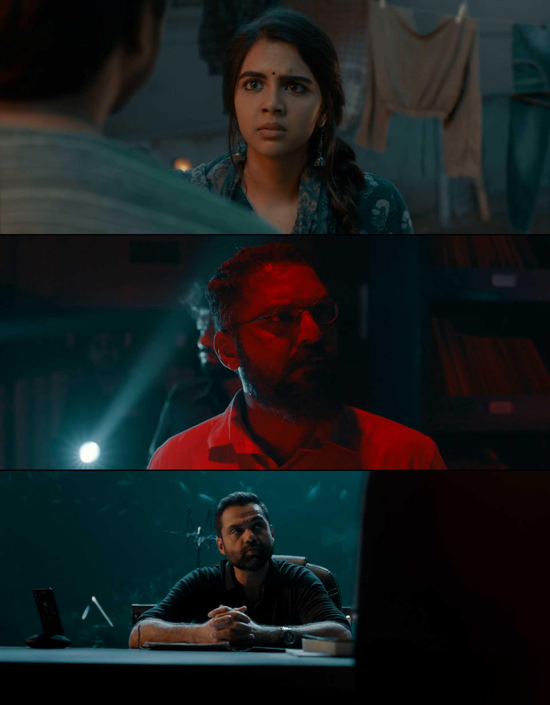 Screenshot of Hero Movie