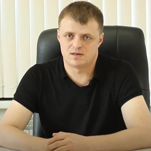 В Хабаровске задержан сын Фургала (ОБНОВЛЕНИЕ)