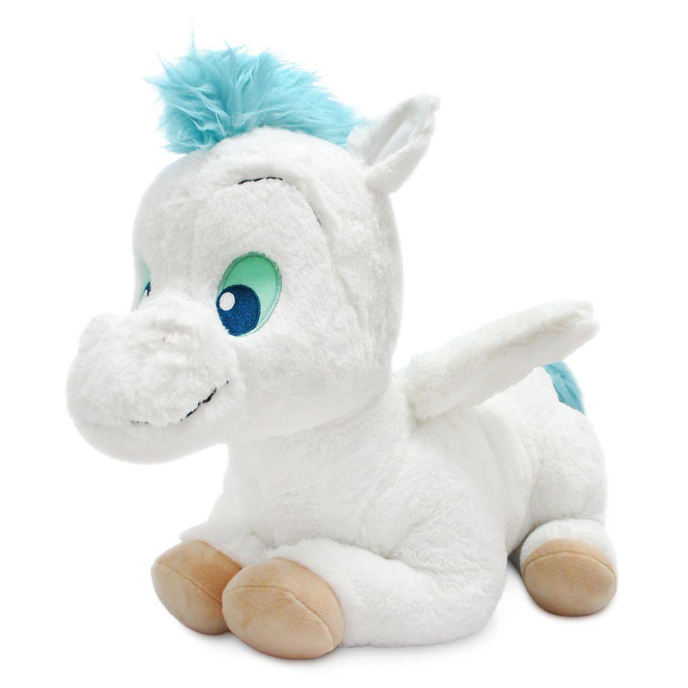 Baby Pegasus Plush – Hercules – Large 16 1/2''