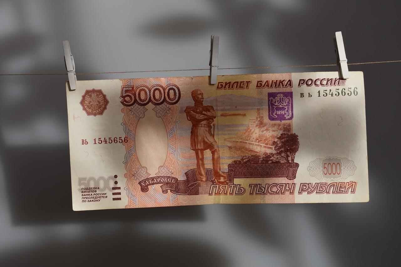 Россиянам дадут по 5000 рублей на ребенка, если подать заявление до 31 марта