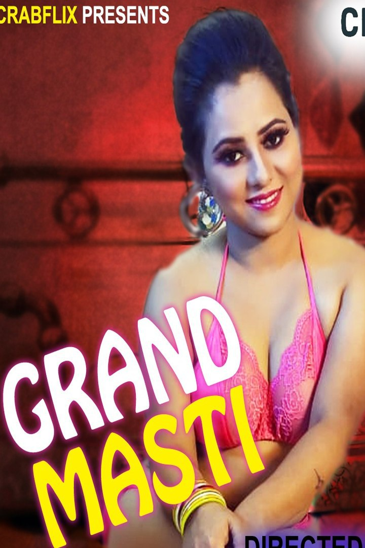 Grand Masti (2021) Hindi Season 01 Crabflix Exclusive Series Episode 2