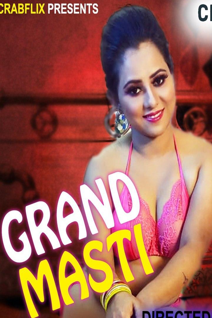 Grand Masti (2021) 720p HDRip CrabFlix Hindi Season 1 Hot Web Series