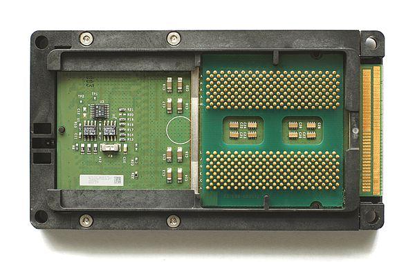 잊혀진 인텔의 사생아 - Intel Itanium 1 (Merced)
