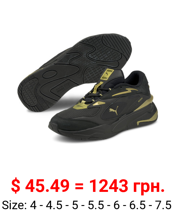 RS-Fast Metal v2 Sneakers