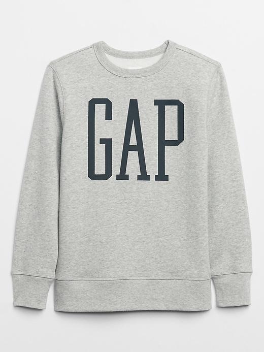 Kids Gap Logo Sweatshirt