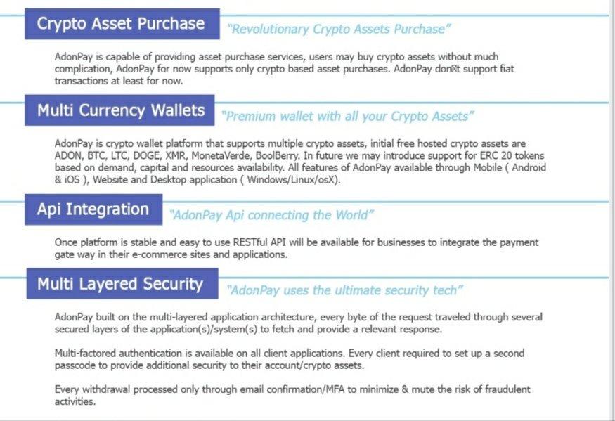 Crypto-Austauschanforderungen