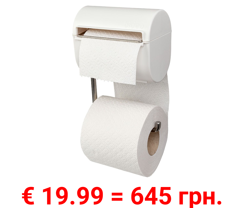 Höhle der Löwen Toilettenpapierhalter »Bideo«, mit Wasser