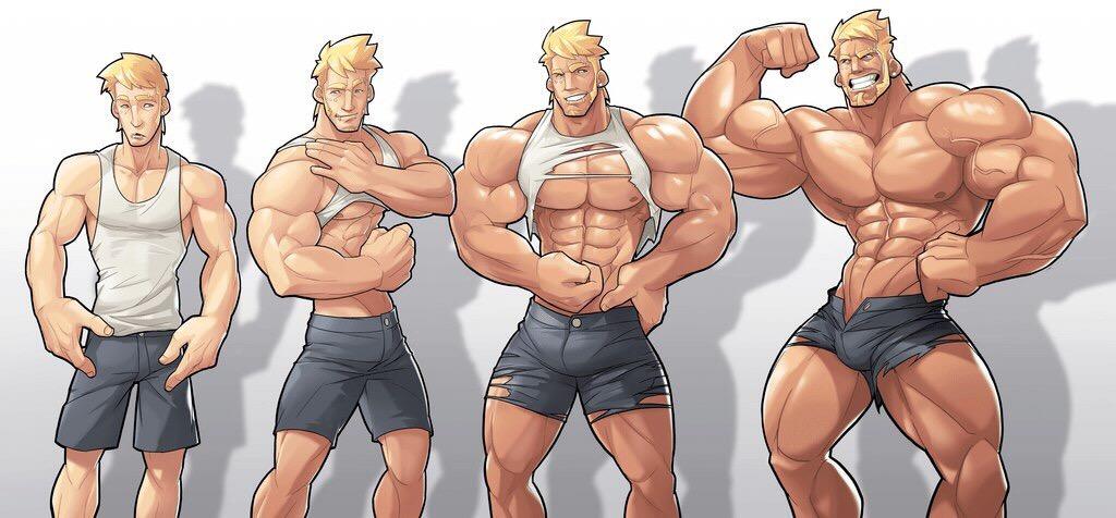программа для фитнес клуба для мужчин