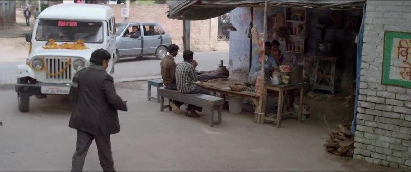 Movie Screenshot of Yahan Sabhi Gyani Hain