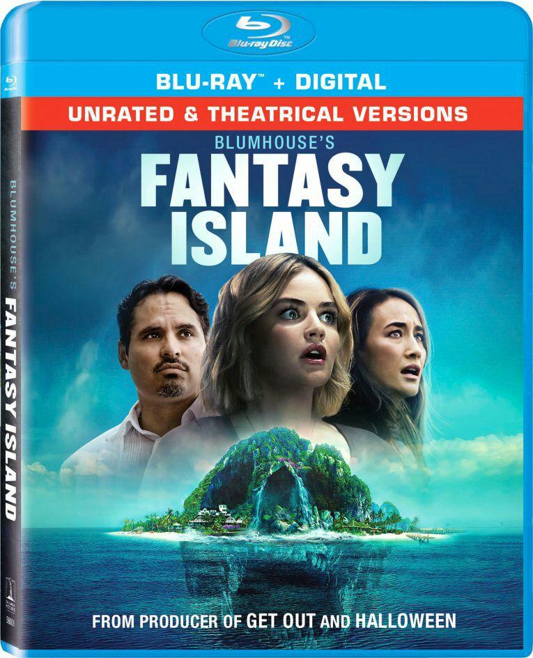 Free Download Fantasy Island Full Movie