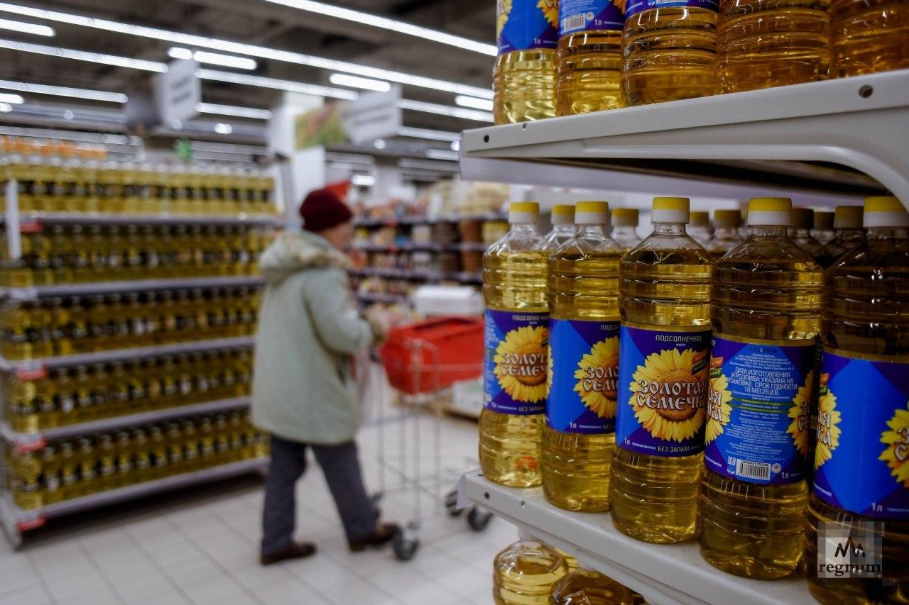 ФАС проверит цены на сахар и масло