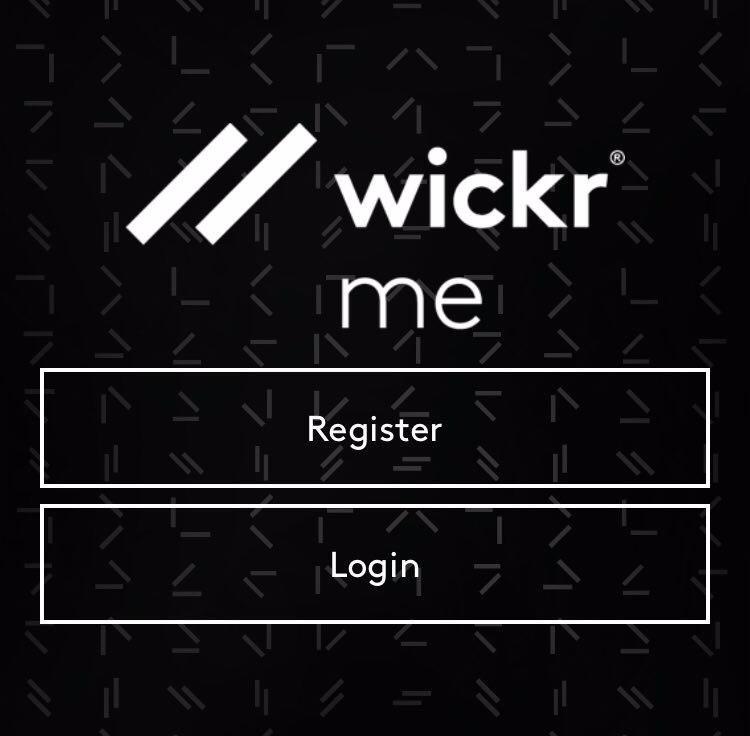 Wickr me - приватный мессенджер, как еще одна альтернатива Telegram 12