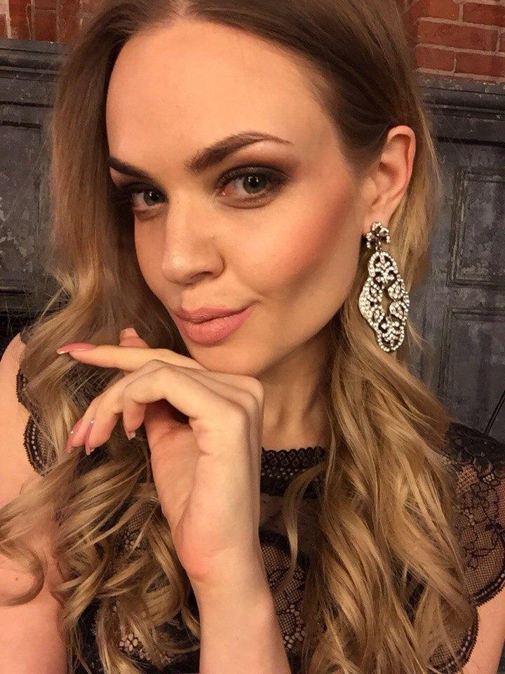 Юлия Василянская - от эскортницы до сутенерши путь в пять лет 27