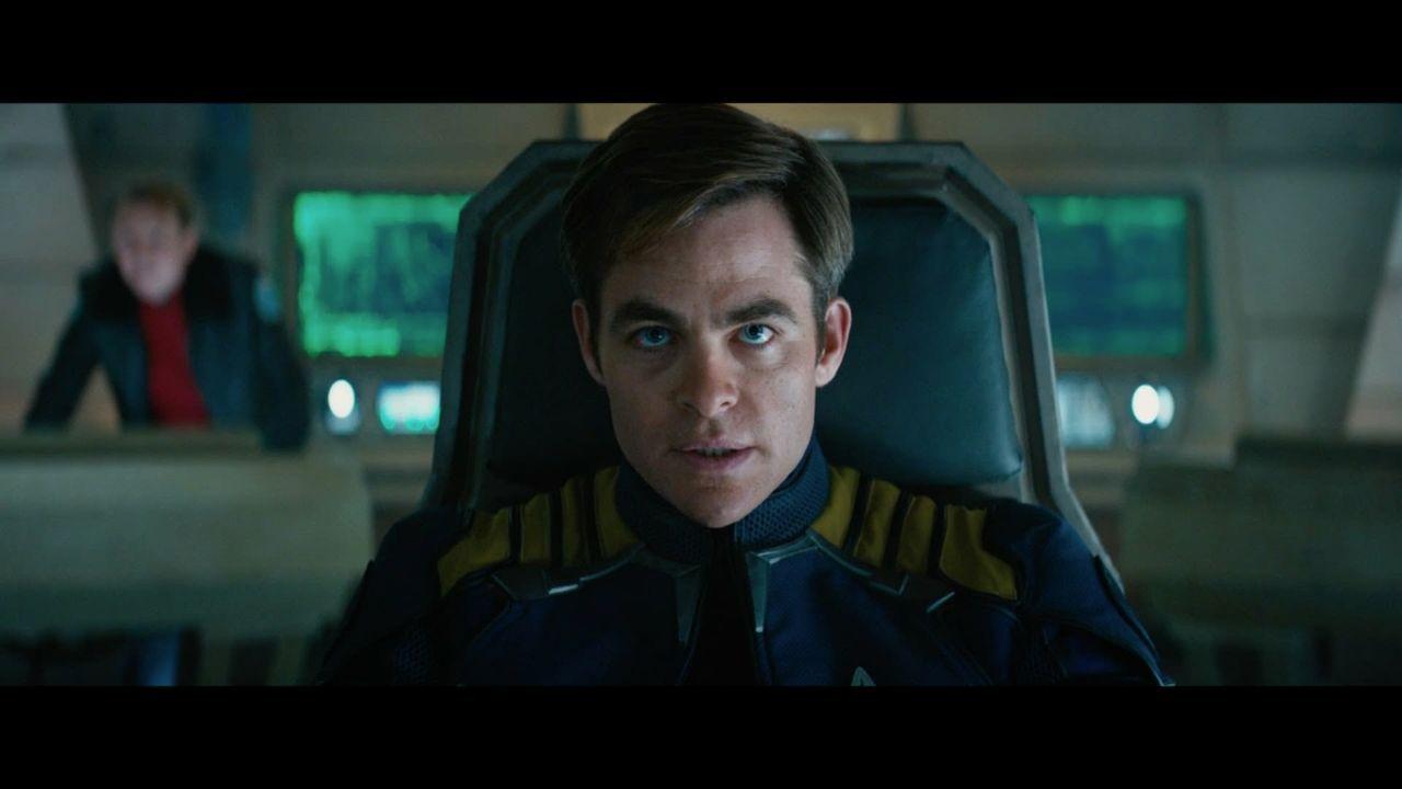 Video Screenshot of Star Trek Beyond