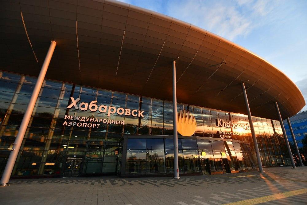 Хабаровский аэропорт переходит на летнее расписание (2021)