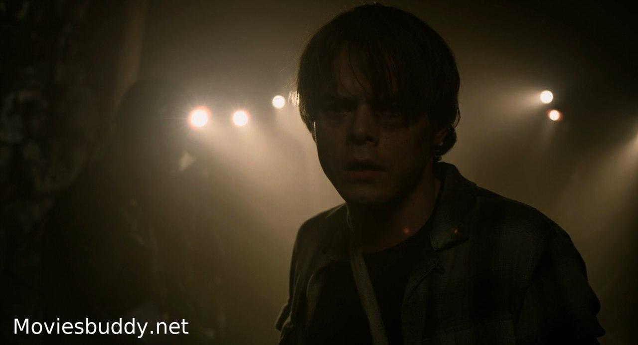 Movie Screenshot of The New Mutants