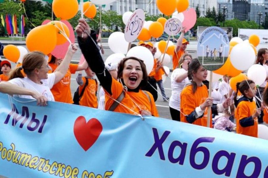 Арт-фестиваль «Счастливый Хабаровск» пройдет в День города