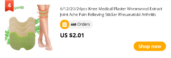 Knee Medical Plaster