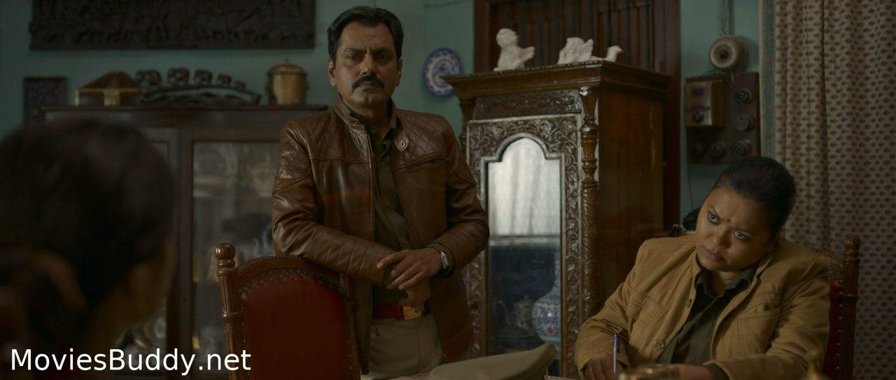 Screenshot of Raat Akeli Hai