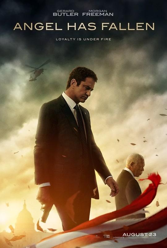 Free Download Angel Has Fallen Full Movie