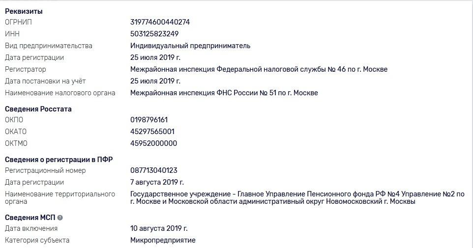 Баглан Кристина Сергеевна - проститутка и сутенерша 46