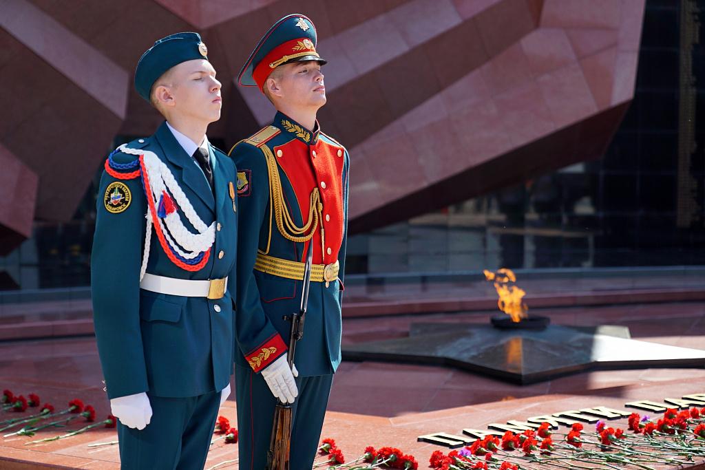 «Победный вальс» со дня окончания Второй мировой войны пройдет в Хабаровске