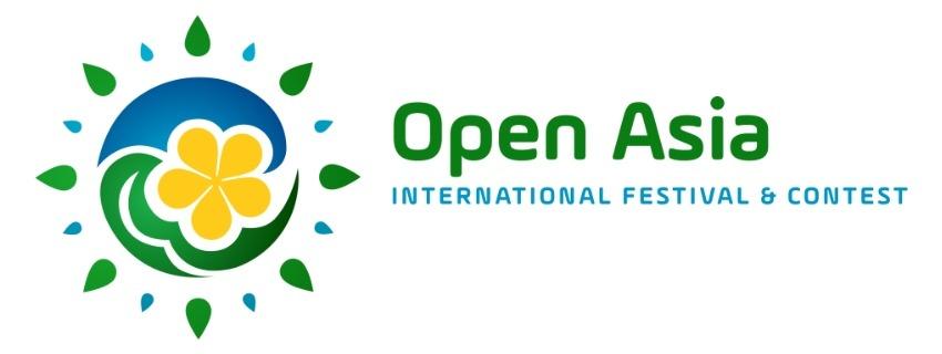Международный конкурс в Узбекистане OPEN ASIA