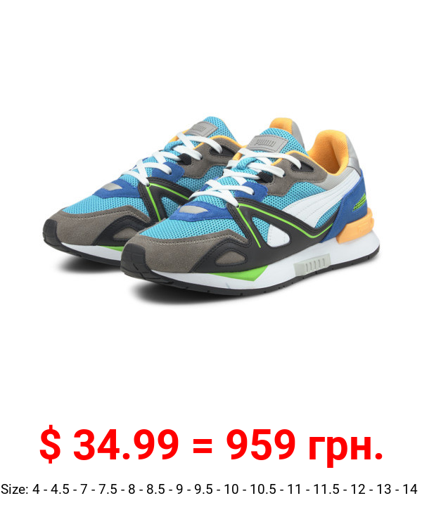 Mirage Mox Vision Sneakers