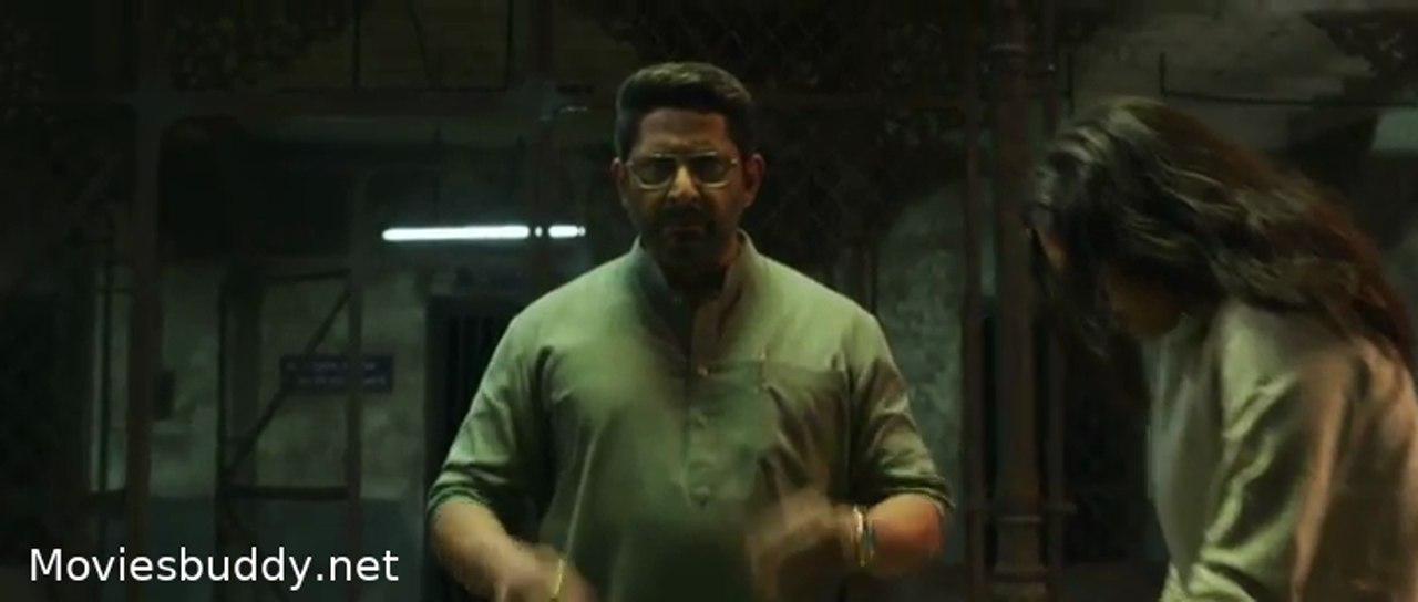 Video Screenshot of Durgavati