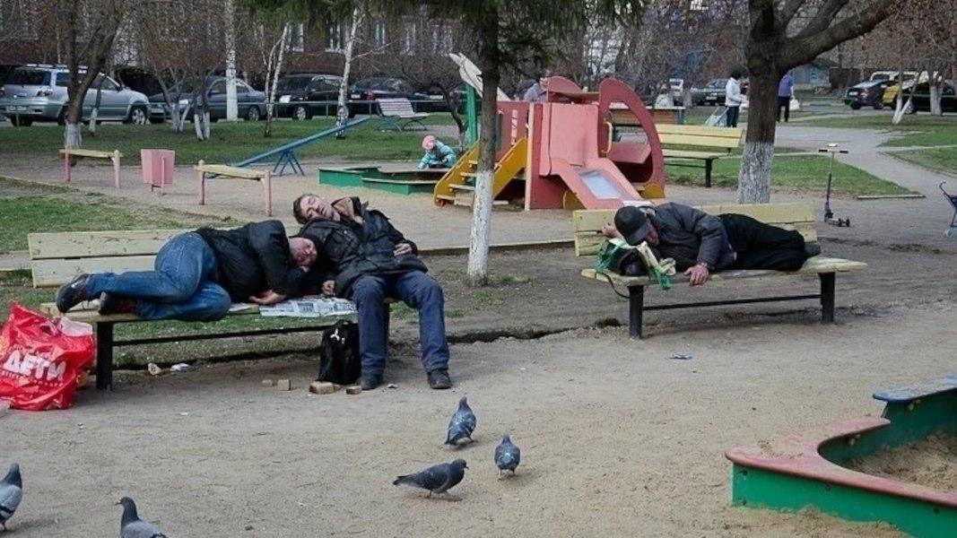 Хабаровск вошел в ТОП-9 самых пьющих городов России
