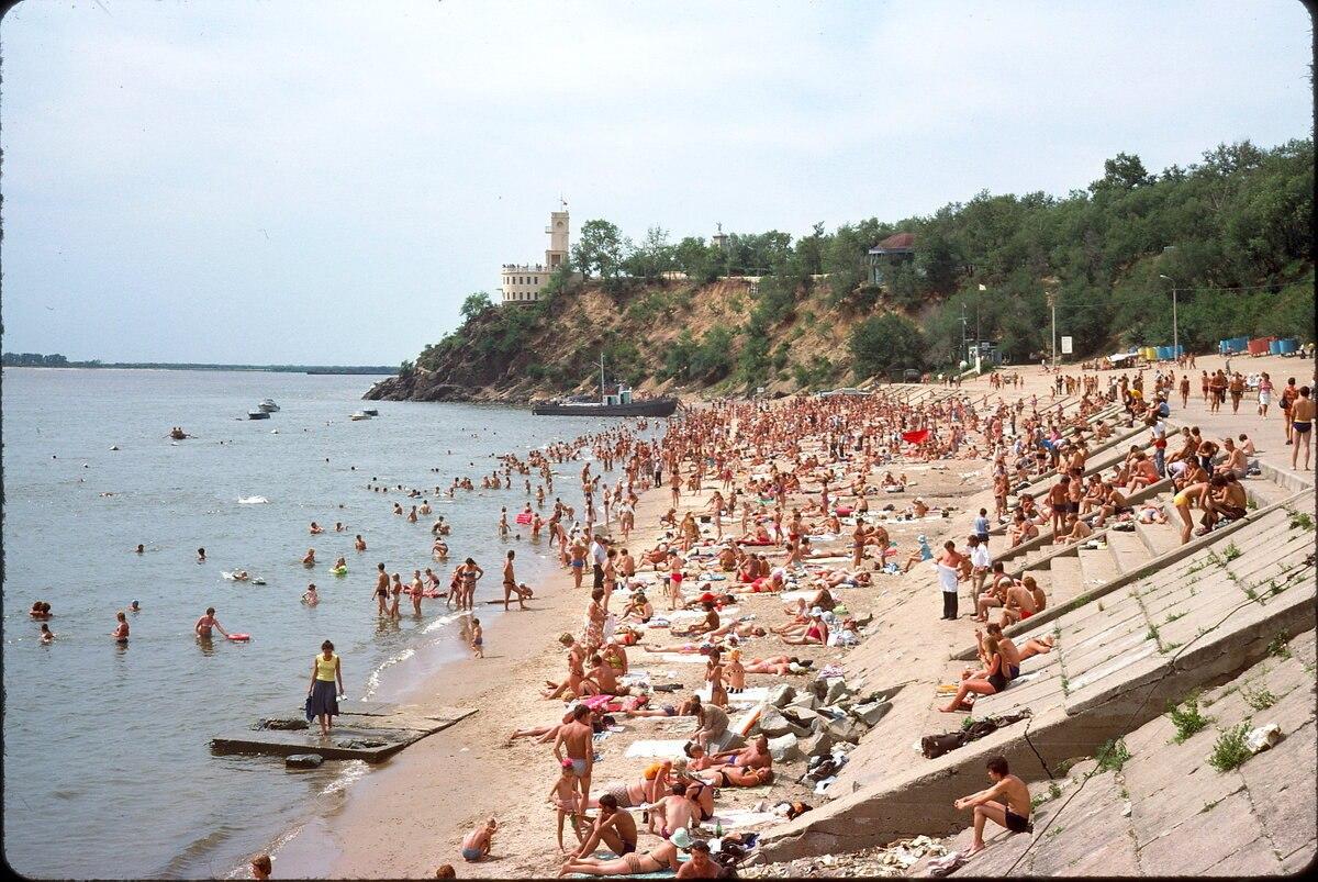 МЧС: выходные и следующая неделя в Хабаровском крае будет сопровождаться сильной жарой