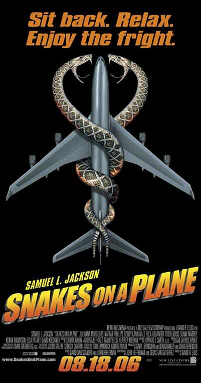 Free Download Snakes on a Plane Full Movie