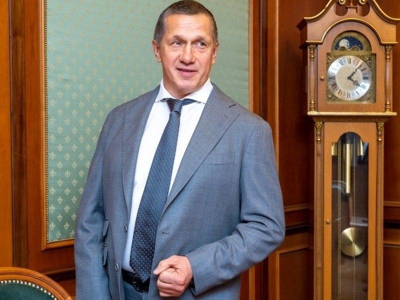 Юрий Трутнев переутвержден куратором Дальнего Востока