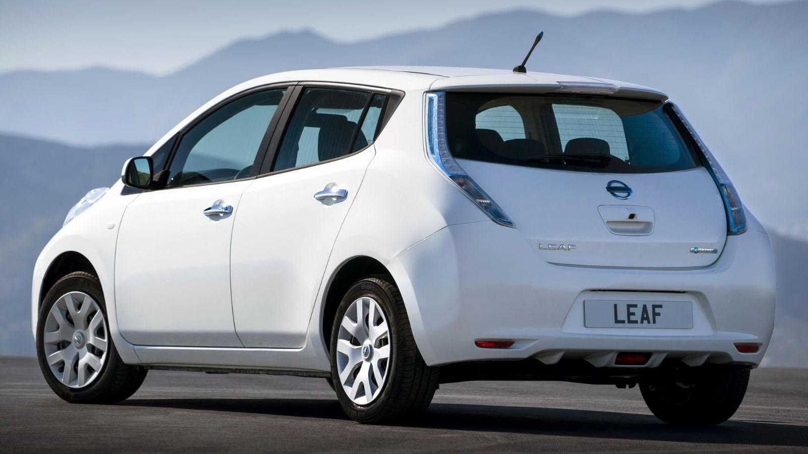 Кличко арендует электроавтомобили по завышенным ценам – коррупция на лицо 4