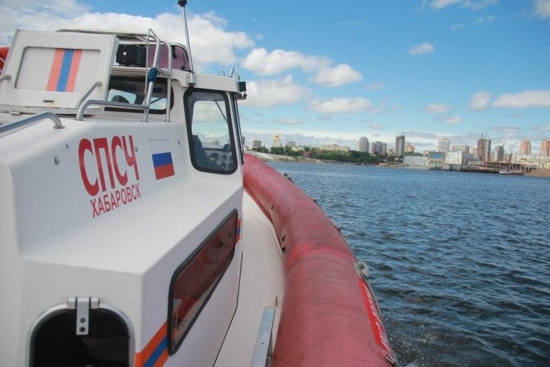МЧС предупреждает о предстоящем паводке у Хабаровска