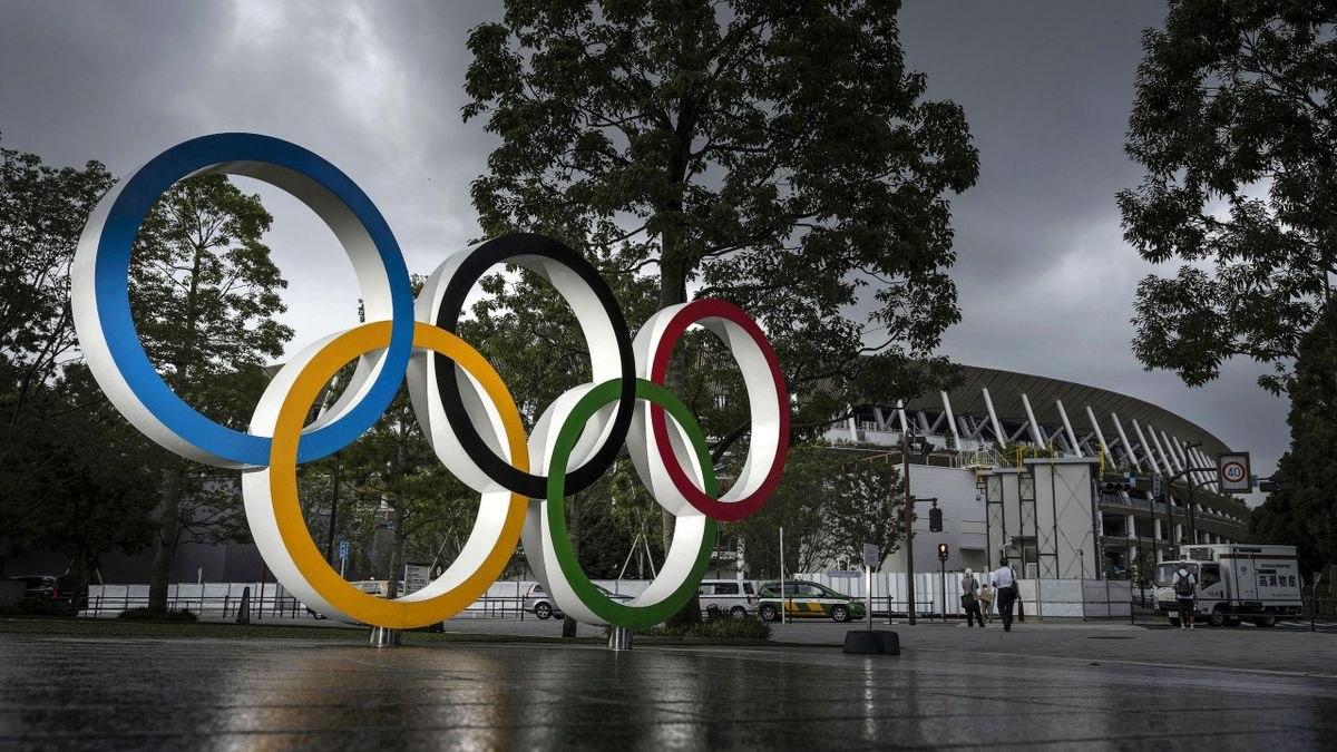 Русские ОКРужают: Россия, выступая под псевдонимом, подмяла под себя Олимпиаду в Токио
