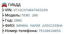 Мария Зимина (Гаврилина) - шкура уже замужем 44