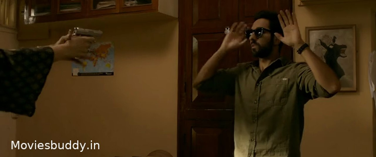Screenshot of Andhadhun