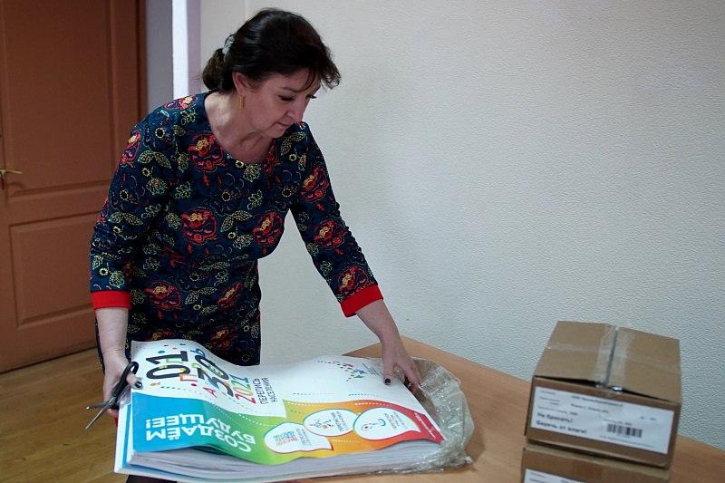 В Хабаровске началась подготовка к Всероссийской переписи населения