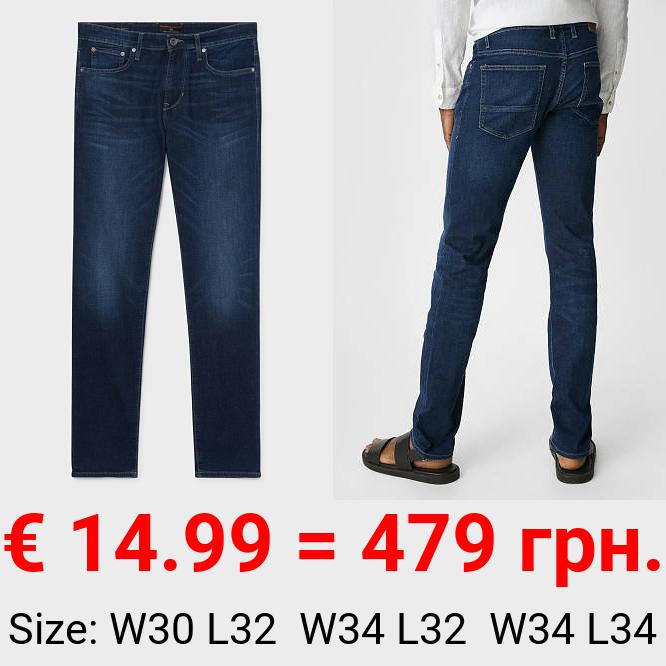 Premium Slim Jeans